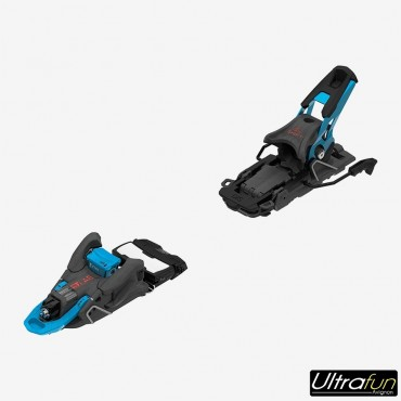 SALOMON FIXATION SHIFT MNC 13