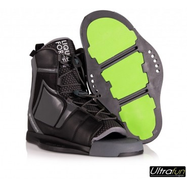 LIQUID FORCE CHAUSSE WAKE BOARD INDEX
