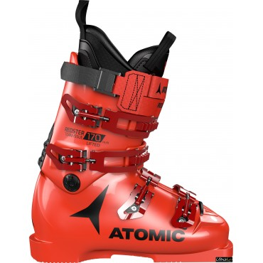 ATOMIC REDSTER TEAM ISSUE 170 LIFTED CHAUSSURE 2021