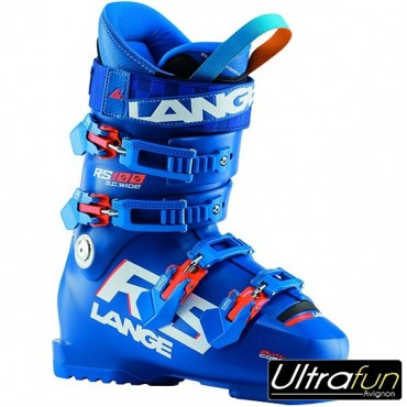 CHAUSSURES LANGE RS 100 SC WIDE 2021