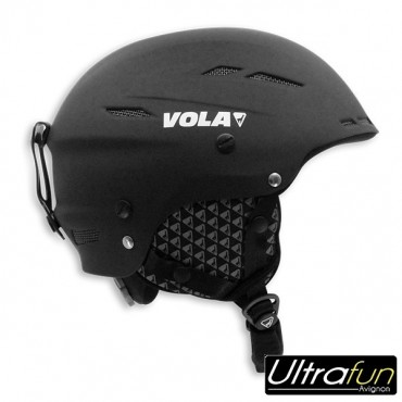 CASQUE VOLA FREE SL BLACKCOMB