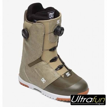 DCSHOES BOOTS CONTROL
