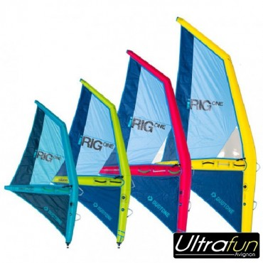 DUOTONE VOILE IRIG-ONE GONFLABRE 2021