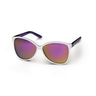 SUNGLASSES SHRED PSEUDO SOFT PURPLE