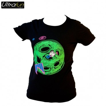 SHRED T-SHIRT WOMEN UNIVERSE
