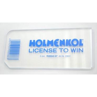 HOLMENKOL RACLOIR PLASTIQUE FART 5mm